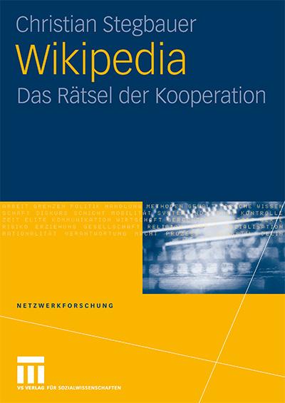 Bild projekt wikipedia v l n r christian stegbauer elisabeth bauer