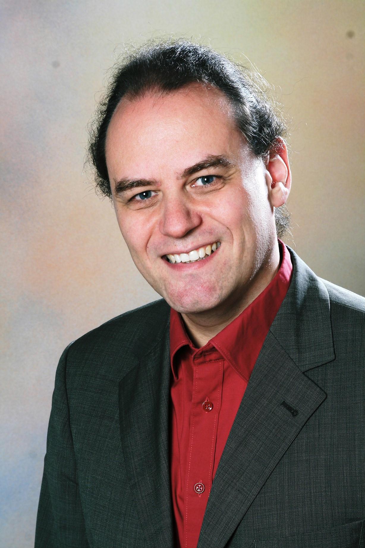 Frank Kugler